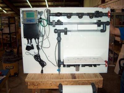 Pulsafeeder Feed Pump   Bond Water Technologies, Inc